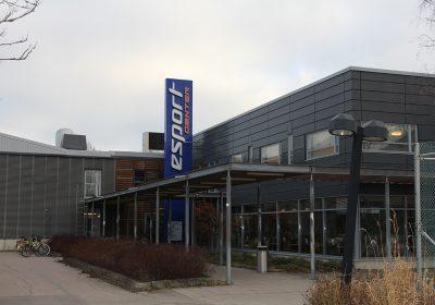 Esport Center Espoo